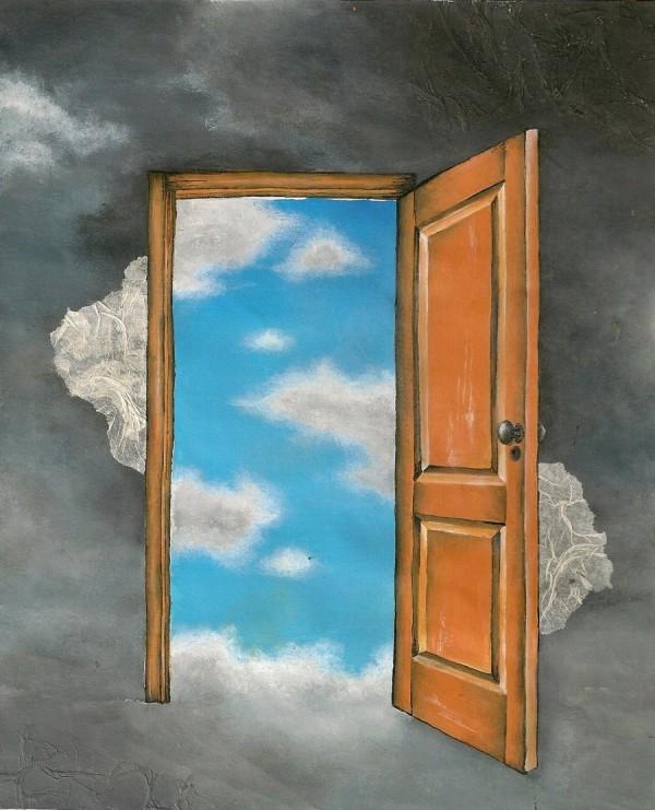 open door policy 2