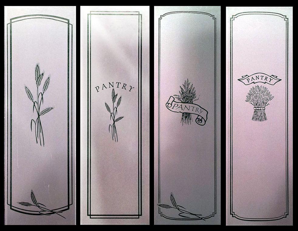 Pantry Door Ideas 3