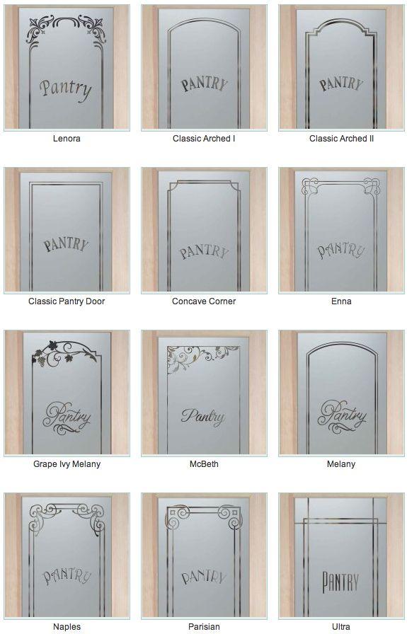 pantry doors 1