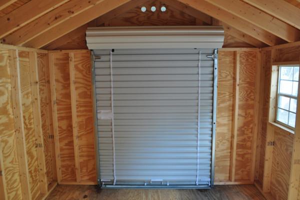 roll up doors 1
