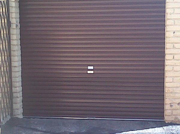 roll up garage doors 1