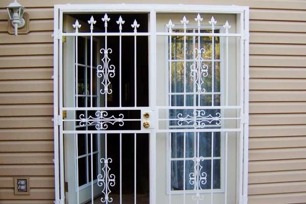 security storm doors 2