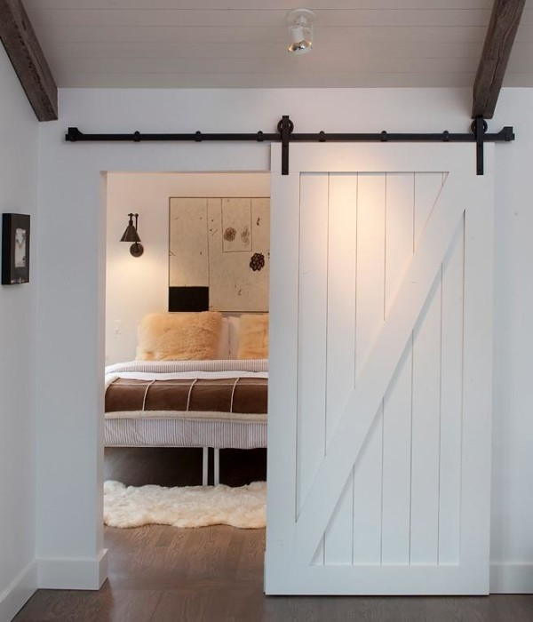 sliding barn door 1