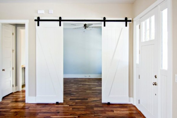 sliding barn door 3