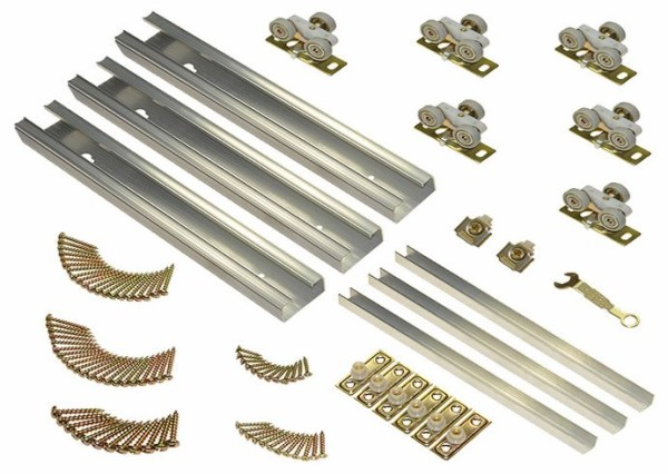 sliding closet door hardware 2