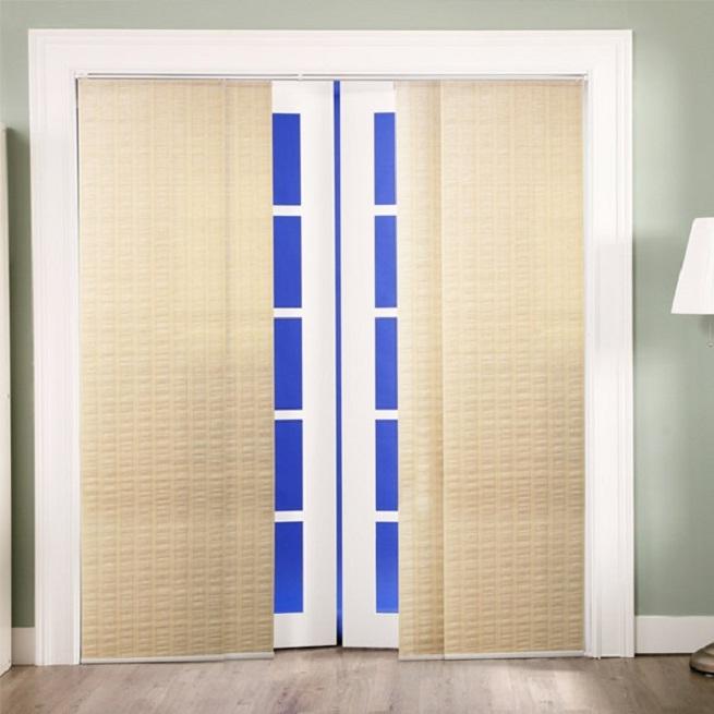Top 10 Modern Sliding Door Curtains 2018 Interior Amp Exterior Ideas