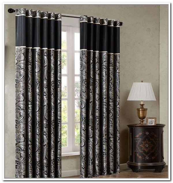 TOP 10 Modern sliding door curtains 2019