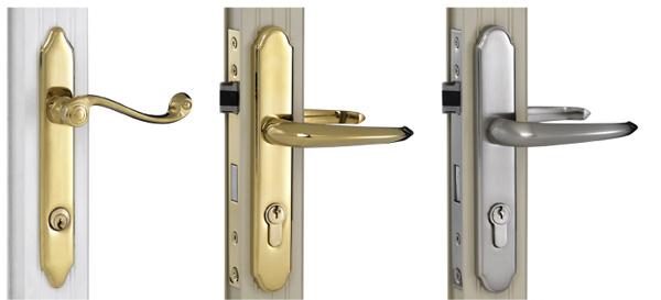 storm door hardware 1