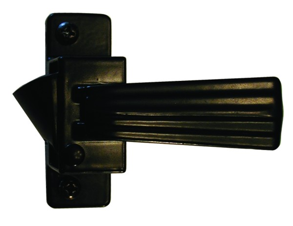 storm door latch 1