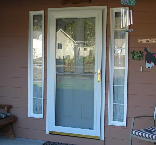storm doors 1