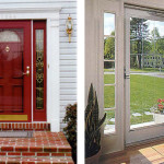 20 Storm doors (hardware & storm doors with pet door)
