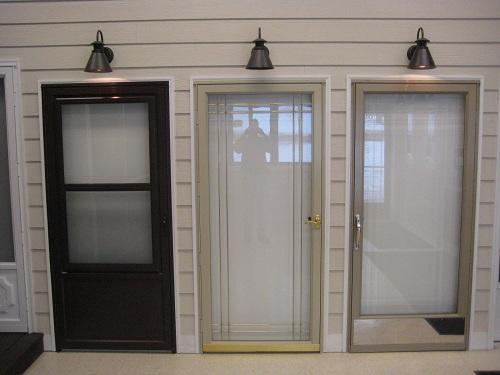storm doors 3