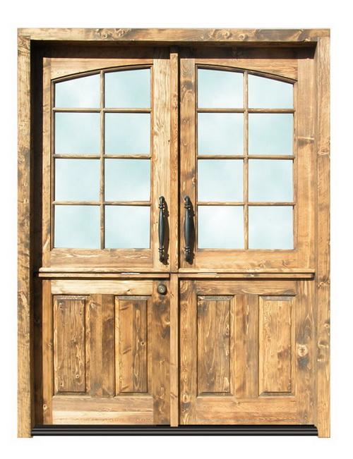 Antique-french-double-doors-photo-9