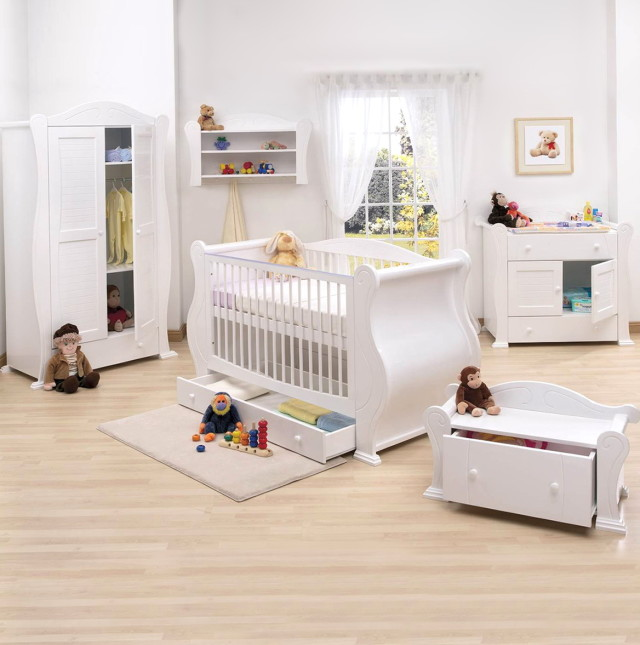 nursery furniture sets uk