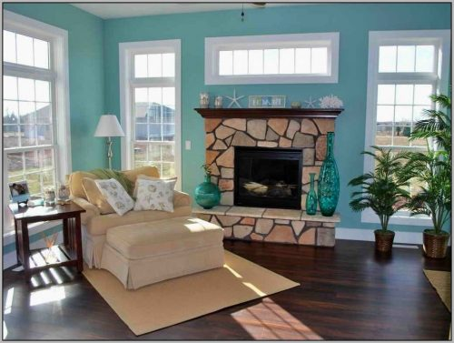 beach house bedroom paint colors