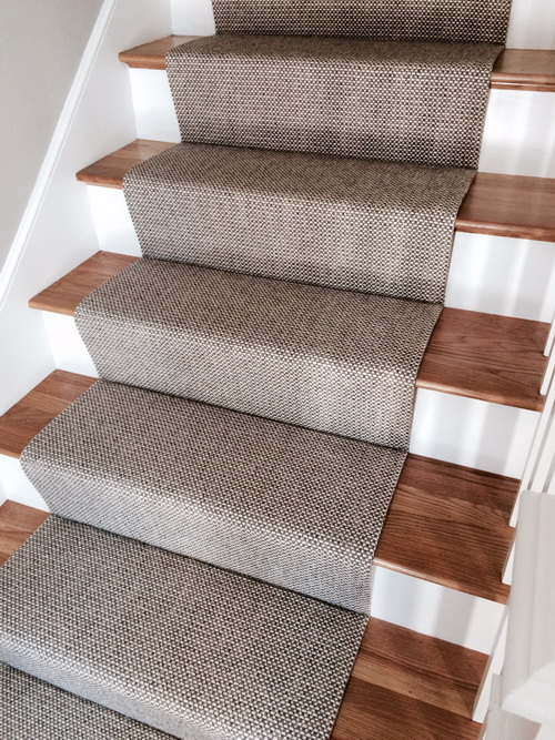 Berber-carpet-runner-for-stairs-photo-6