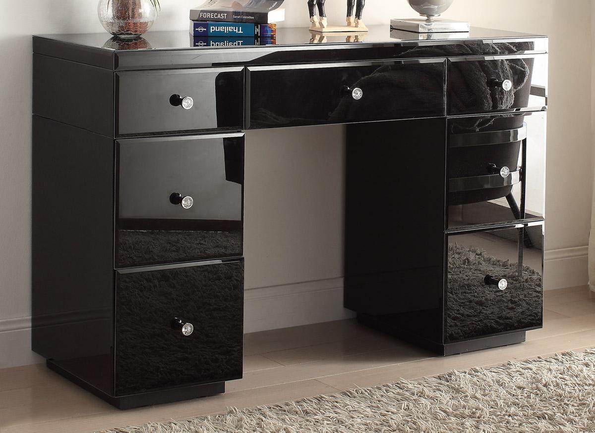 black-mirrored-glass-bedroom-furniture-photo-9
