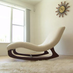 Chaise Rocker – Comfortable Chair to Relax