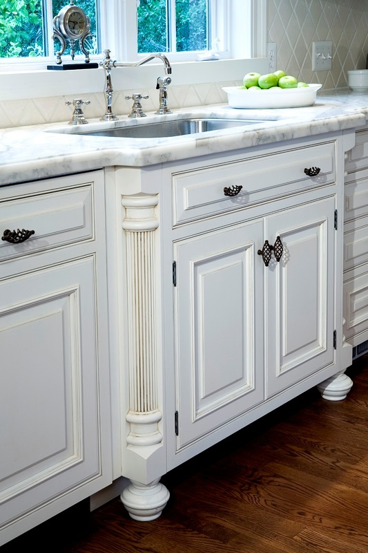 french country kitchen sinks - 15 rules for installing