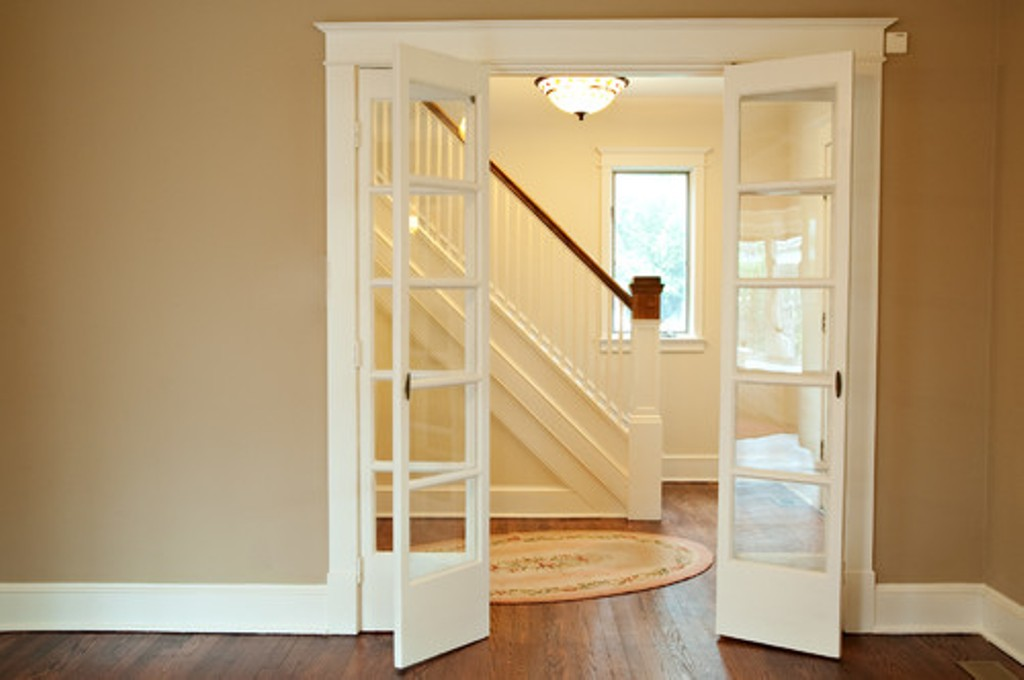 French Doors Interior Bifold Give Your Home The Best Entrance