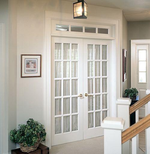 French-doors-interior-menards-photo-9