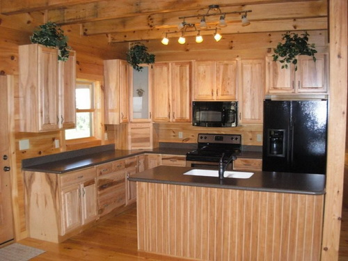 Kitchen-design-ideas-for-log-homes-photo-10