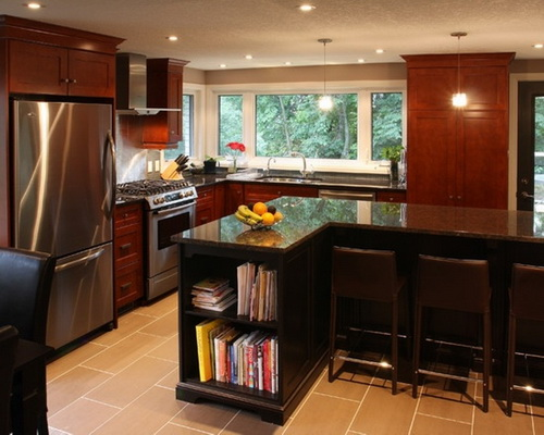 L-shaped-kitchen-island-photo-9