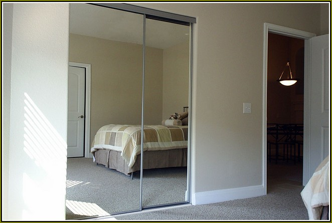 Closet Sliding Mirror Doors Choice Image Doors Design Modern