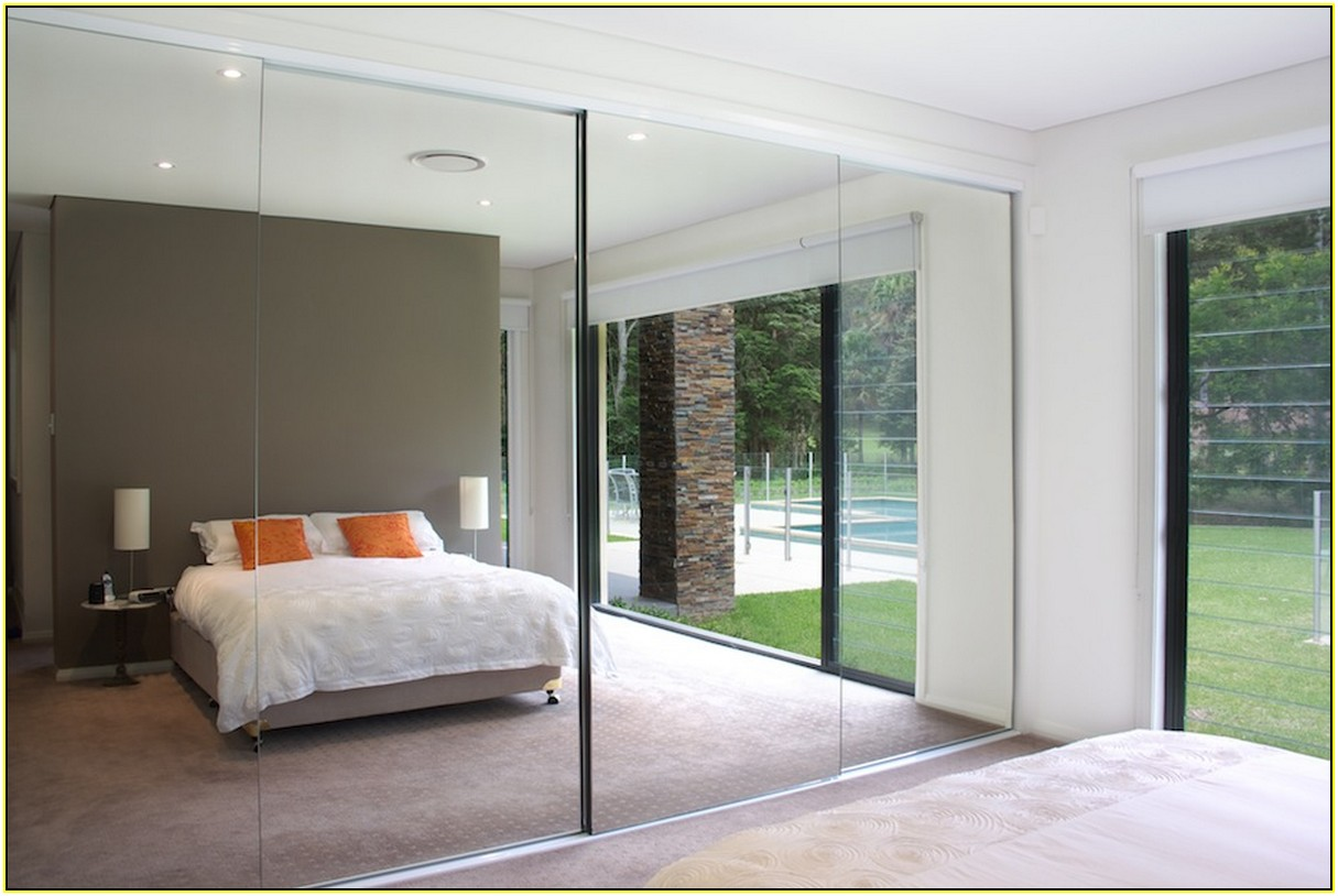 Mirrored Closet Doors Menards – A simple upgrade to any bedroom