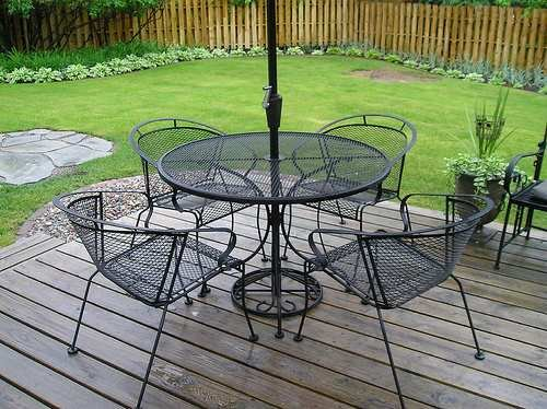 outdoor-dining-sets-iron-photo-20