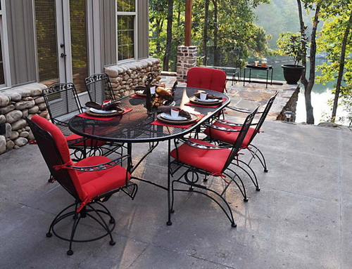 outdoor-dining-sets-iron-photo-21
