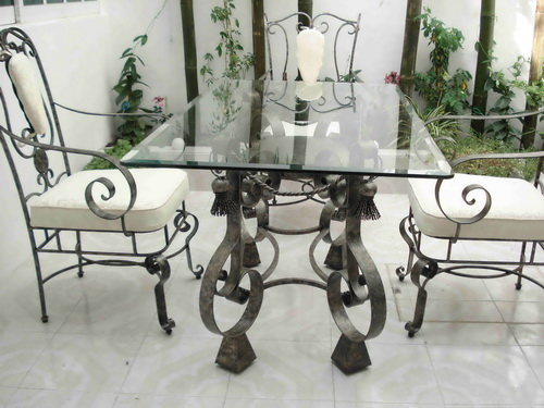 outdoor-dining-sets-iron-photo-29