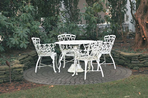 outdoor-dining-sets-iron-photo-40