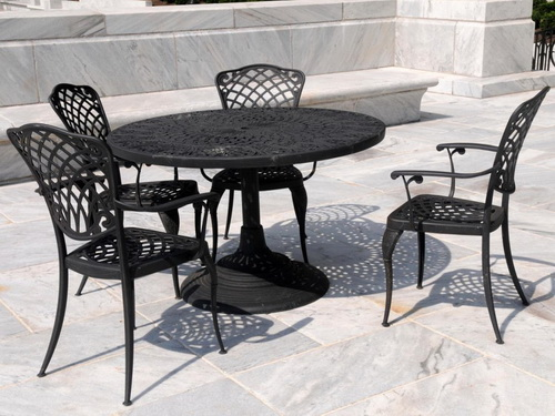 outdoor-dining-sets-iron-photo-41