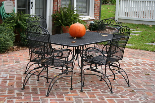 outdoor-dining-sets-iron-photo-7