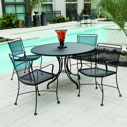 outdoor-dining-sets-iron-photo-8
