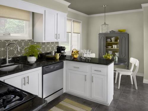 Painting-kitchen-cabinets-good-idea-photo-12