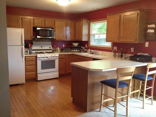 Painting-kitchen-cabinets-good-idea-photo-24