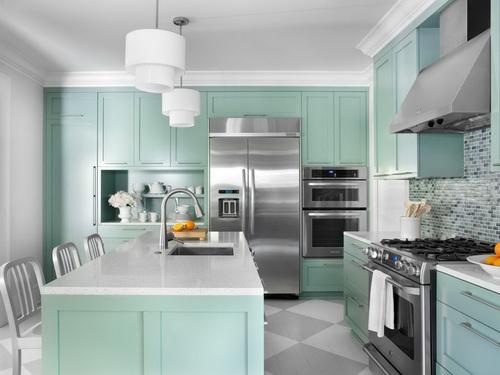 Painting-kitchen-cabinets-good-idea-photo-9