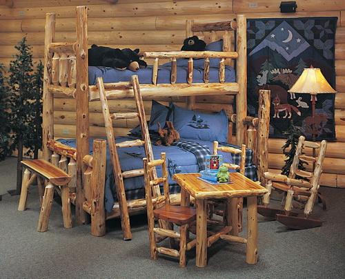 rustic-bedroom-furniture-for-kids-photo-25