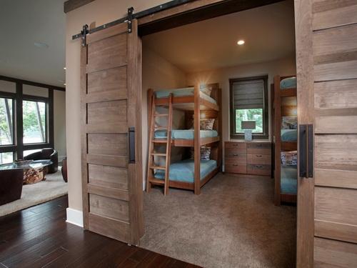 rustic bedroom sets furniture