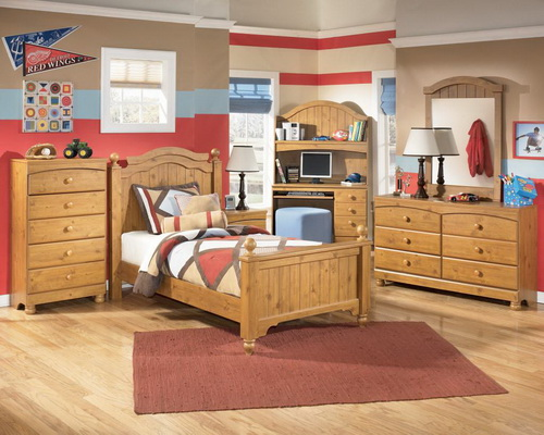 rustic-bedroom-furniture-for-kids-photo-41