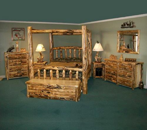 rustic-bedroom-furniture-for-kids-photo-9