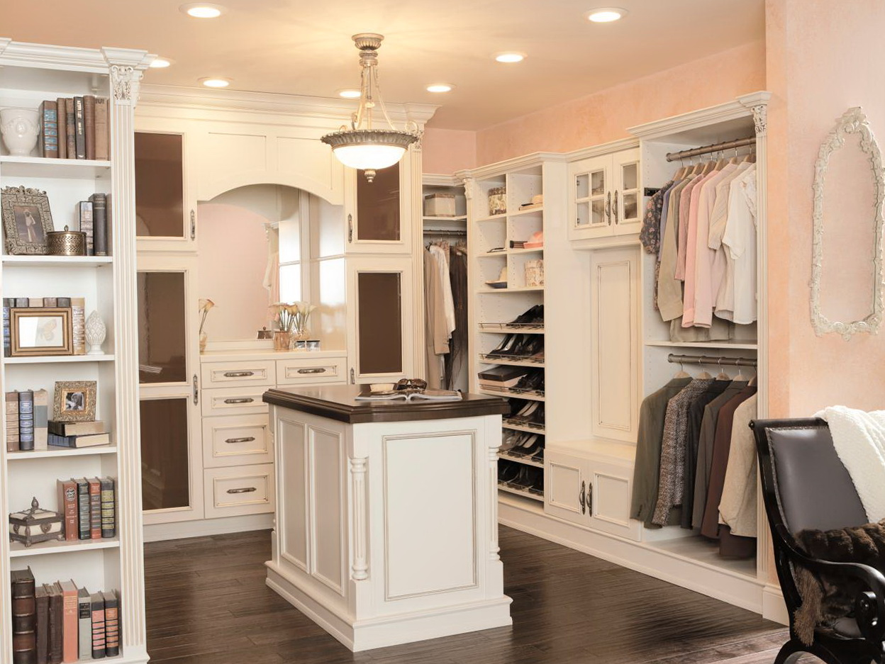 walk in closet designs for a master bedroom