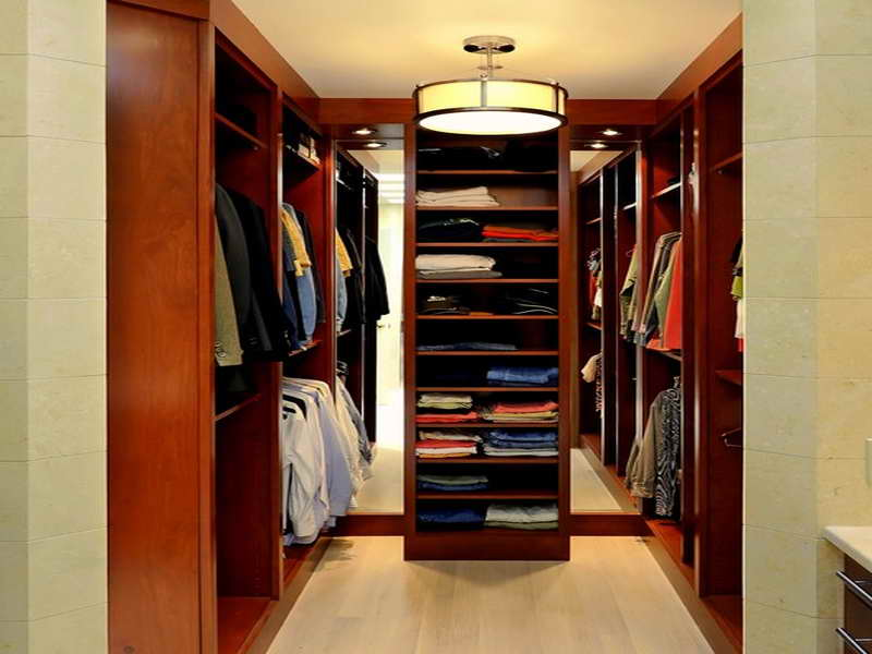 Superbe Walk In Closet Designs Plans Photo 16