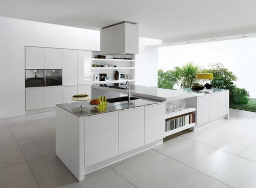 modern-small-white-kitchen-cabinets-designs