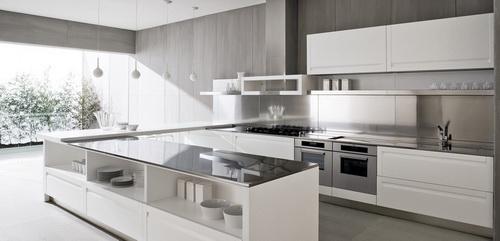 White-Modern-Kitchen-photo-8