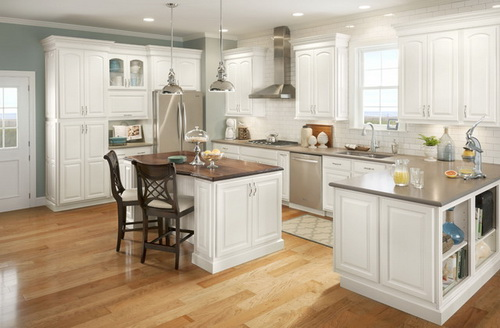 White-kitchen-cabinets-from-lowes-photo-12