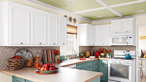 White-kitchen-cabinets-from-lowes-photo-15