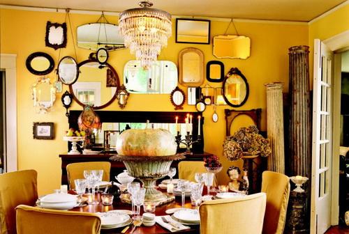 Yellow-Dining-Room-photo-12